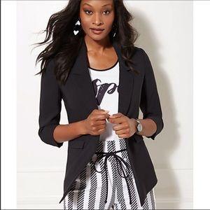 🌟LIKE NEW🌟 New York & Company Blazer jacket Sz.6